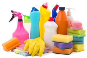 La Scheda Dati di Sicurezza (SDS) dei prodotti chimici