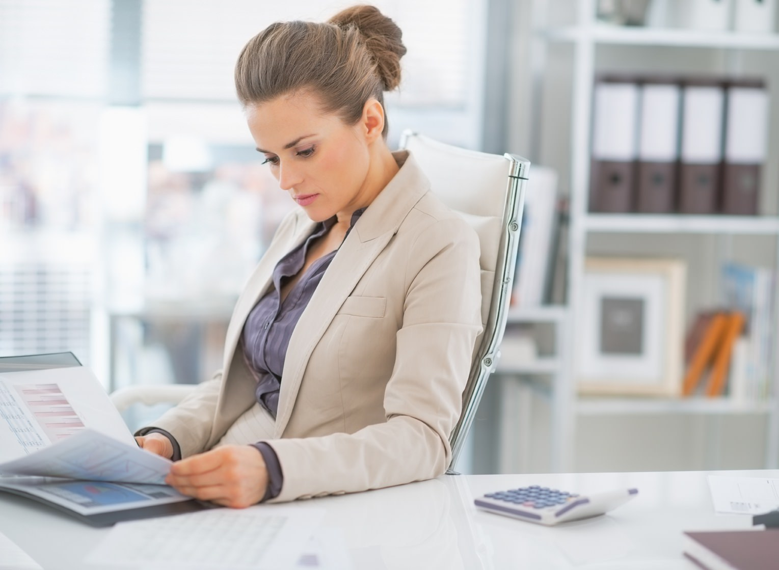 Novità per i futuri revisori contabili
