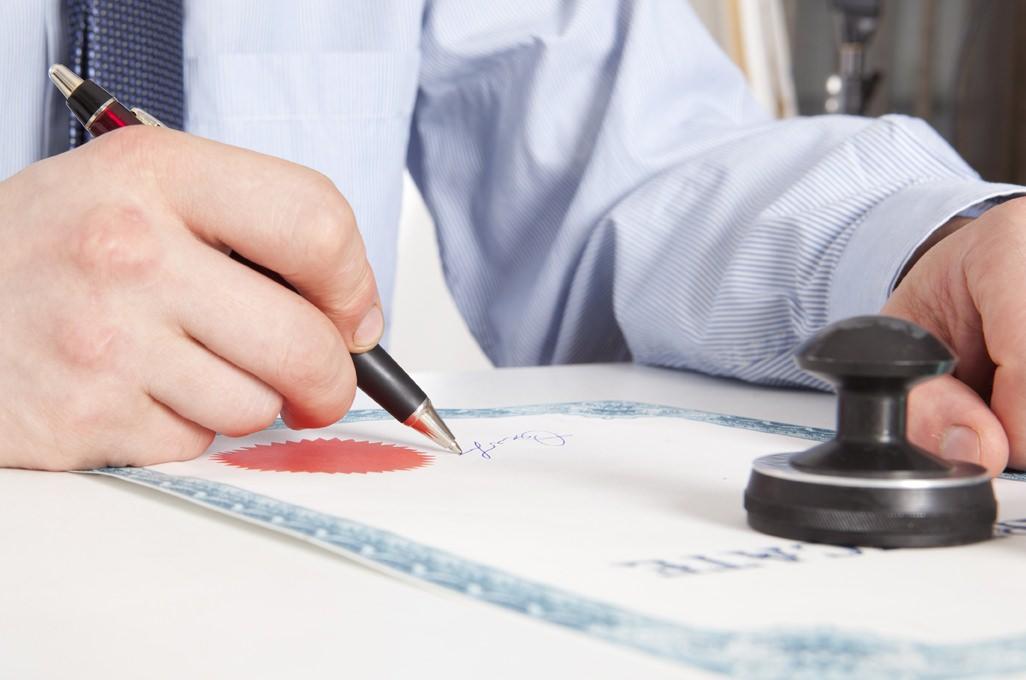 Tecniche di falsificazione della scrittura