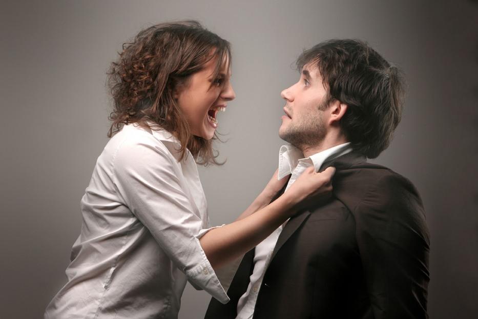 Annullamento dell'assegno di divorzio