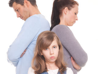 Separazione e collocamento del figlio minore