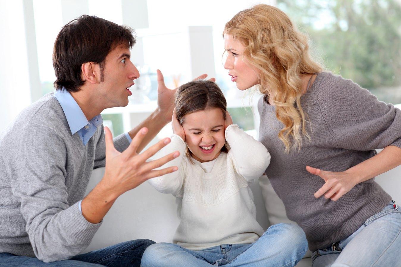 Ciò che bisogna sapere in caso di continui litigi della coppia