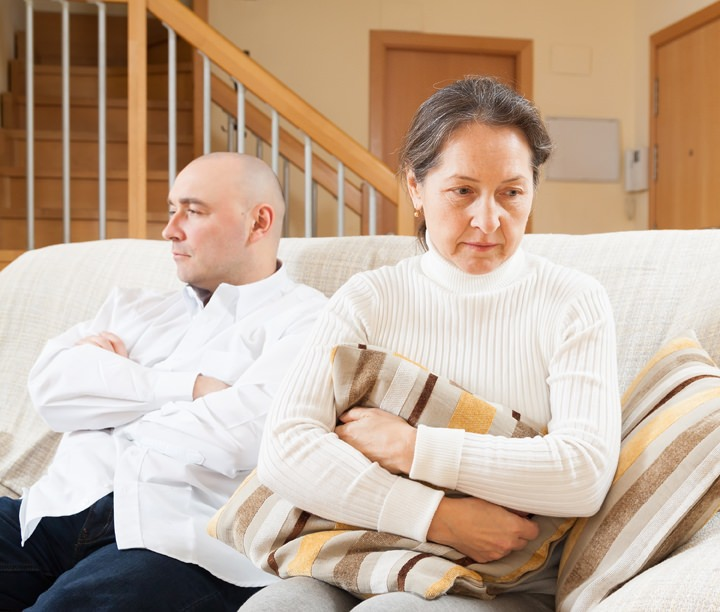 Mediazione familiare: il conflitto latente