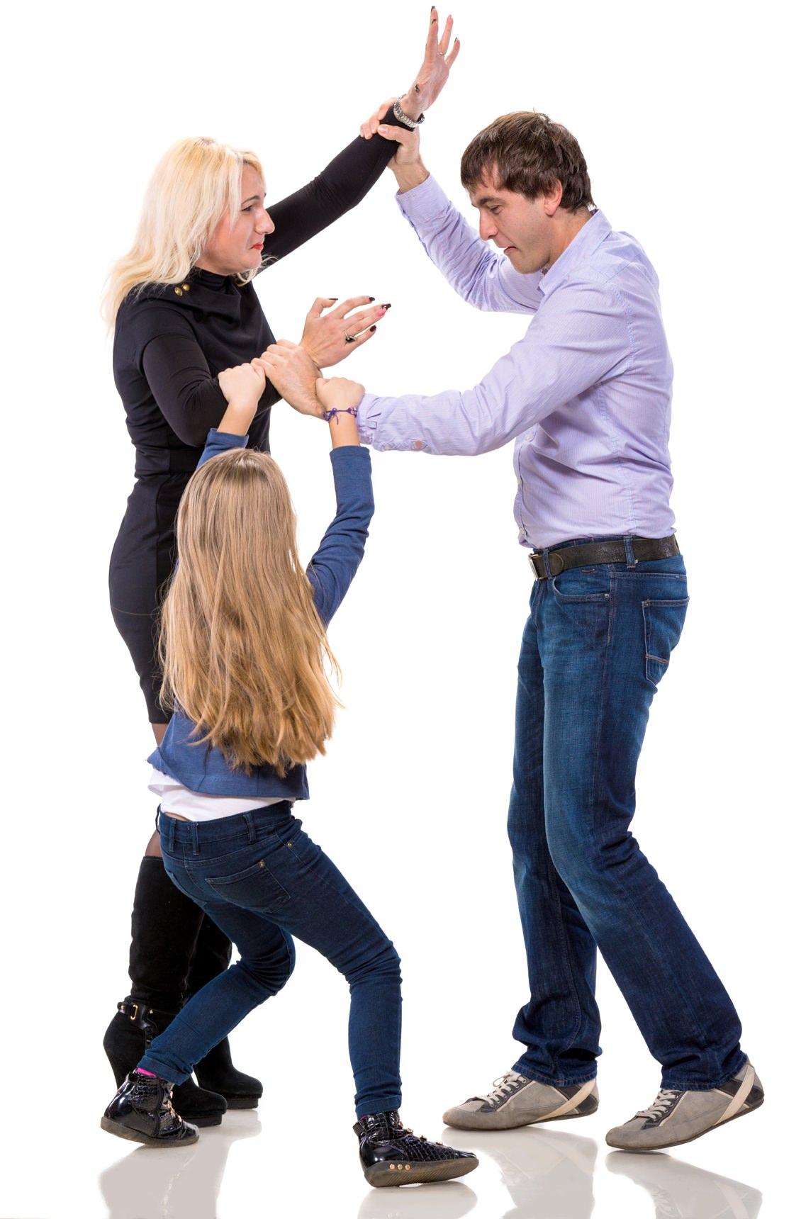 Trasferimento di residenza del figlio senza consenso