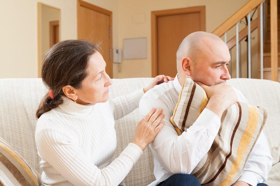 Disfunzione erettile (o impotenza): ecco le possibili cause e i rimedi