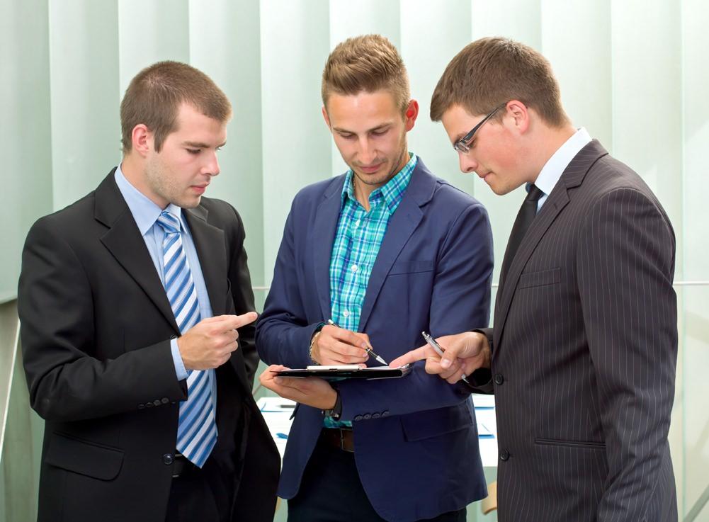 Chi devo scegliere tra un consulente, un formatore o un coach?