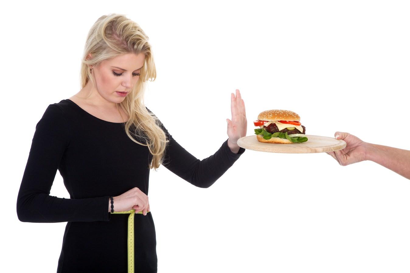 Anoressia: la paura di diventare grandi