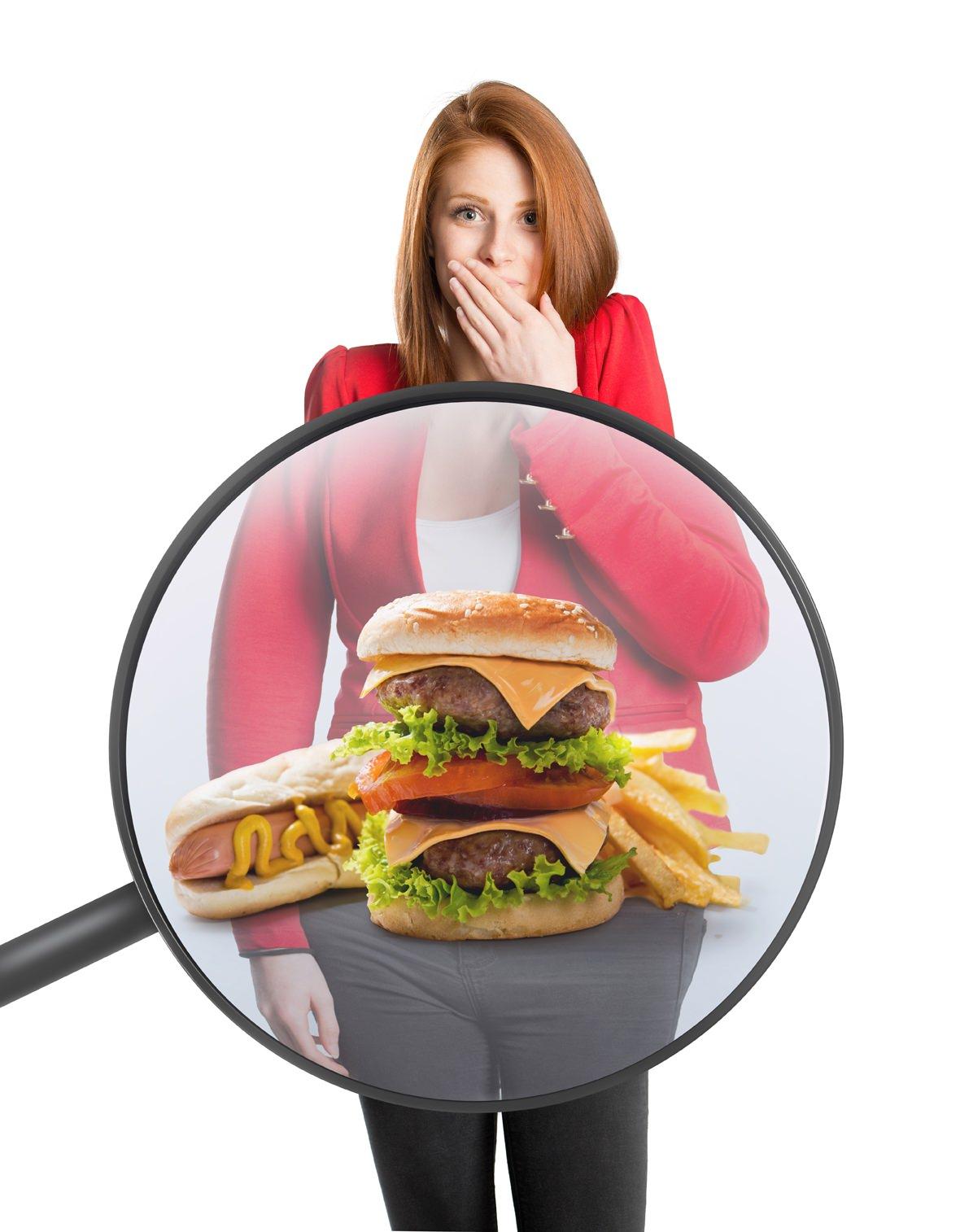 Esiste la dipendenza da cibo?