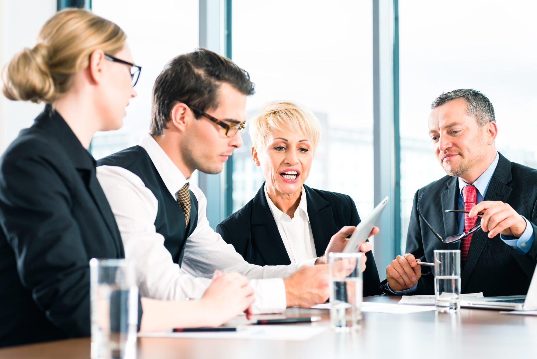 Essere consulente a vantaggio del cliente