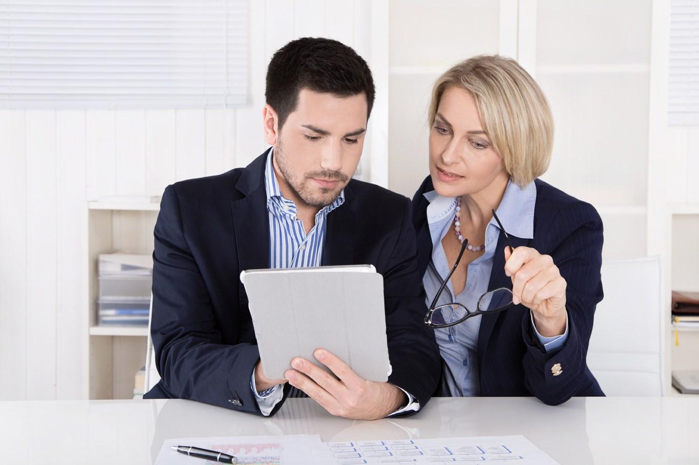 Consulenza finanziaria: la figura del CFO esterno