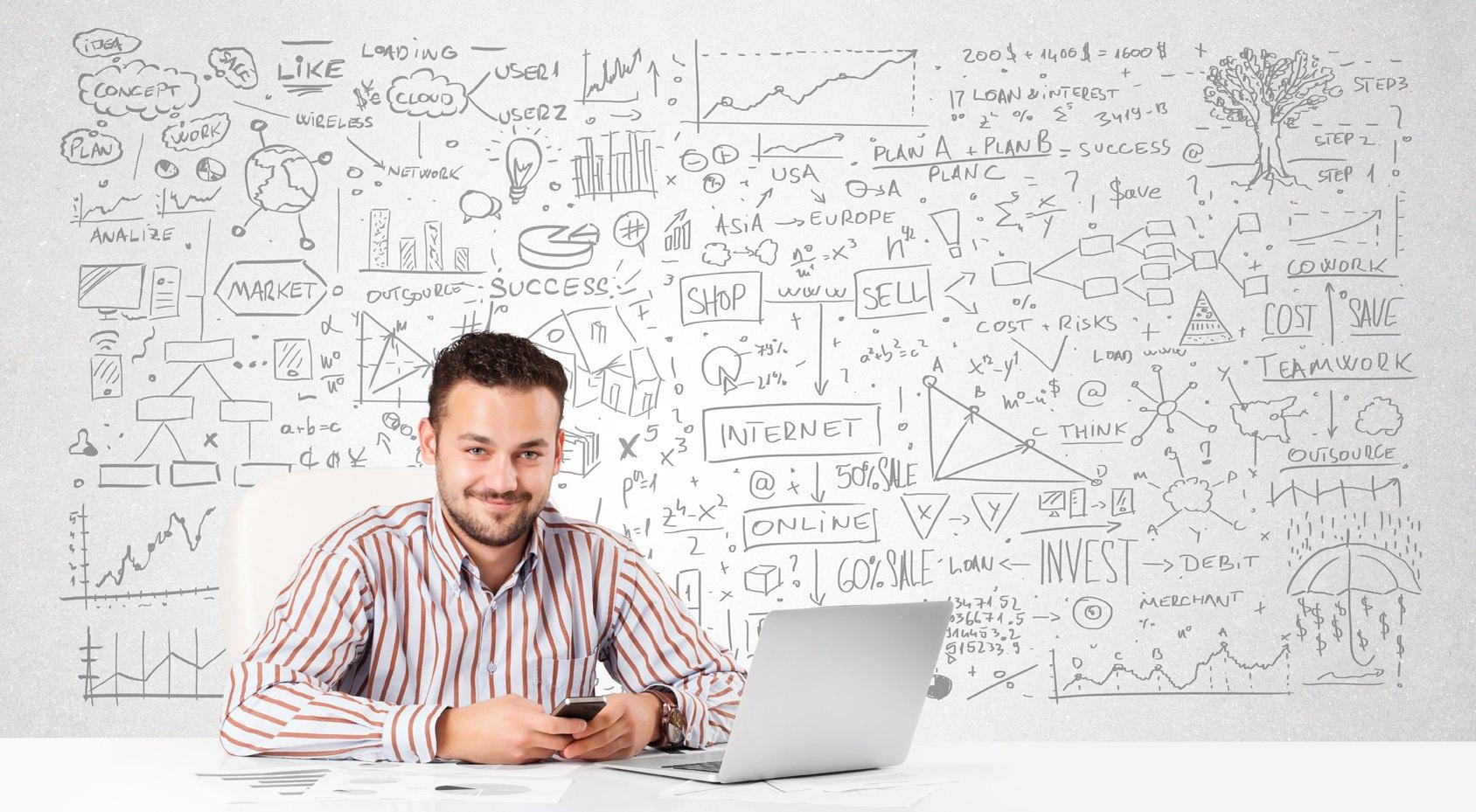 3 motivi per cui le imprese hanno bisogno di una presenza sui social
