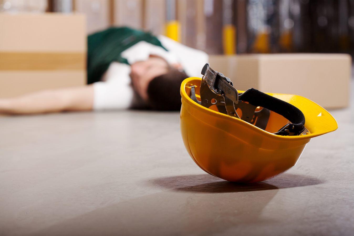 Infortuni sul lavoro e inosservanza delle misure di sicurezza