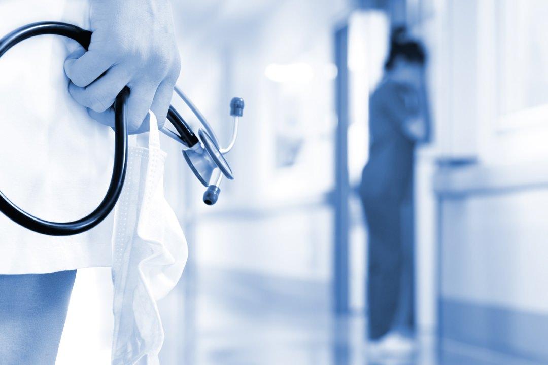 Violenza a soccorritori e operatori sanitari, parte seconda