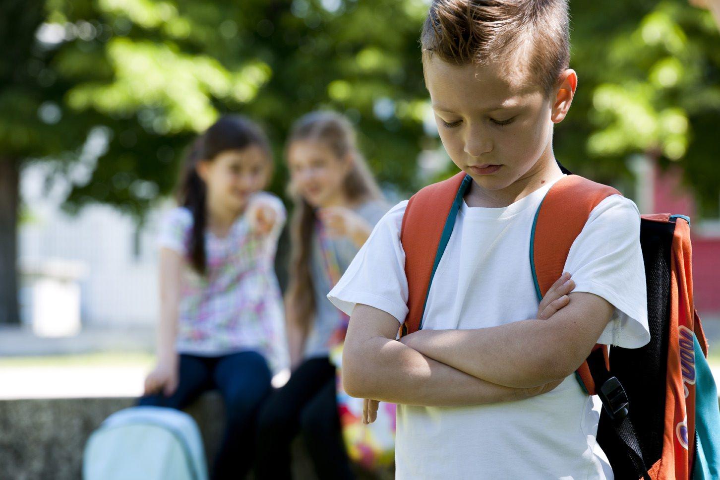 Lo scappellotto all'alunno può integrare reato