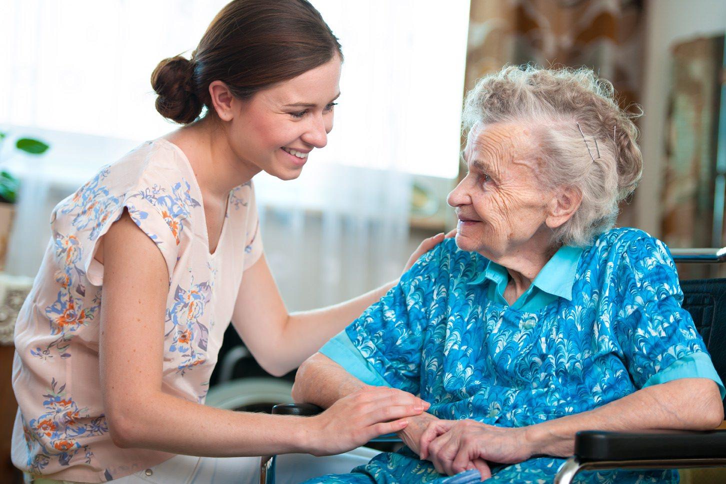 Counseling con Ciabattoni Letizia: i benefici del volontariato