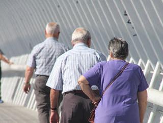 Pensioni minime: tredicesime maggiorate di 155 euro