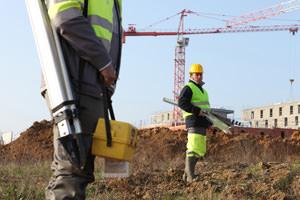Nuovi obblighi per cantieri temporanei e mobili