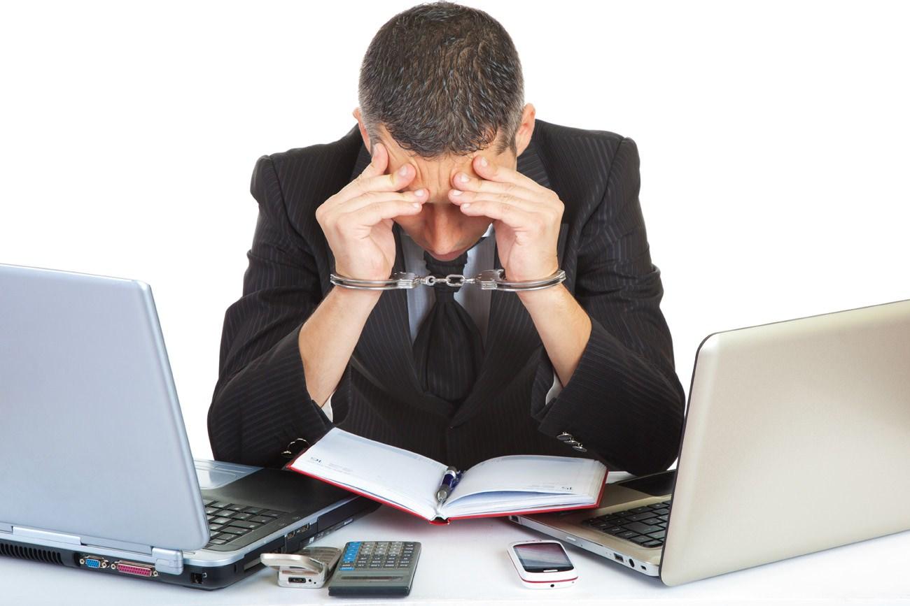 Decreto Crisi: piccole imprese a rischio crisi aziendale