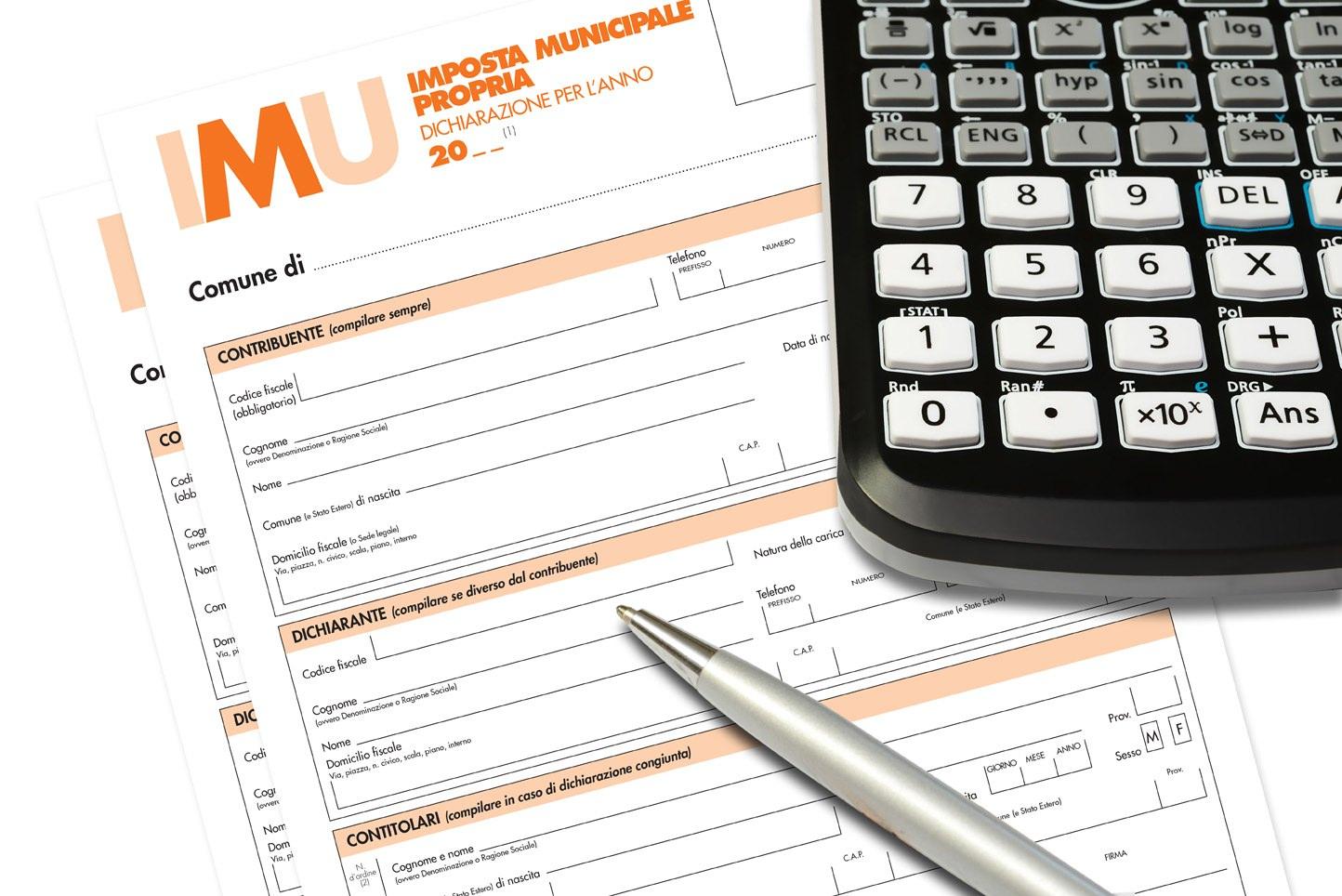 Trust e IMU (ICI), chi deve pagare?