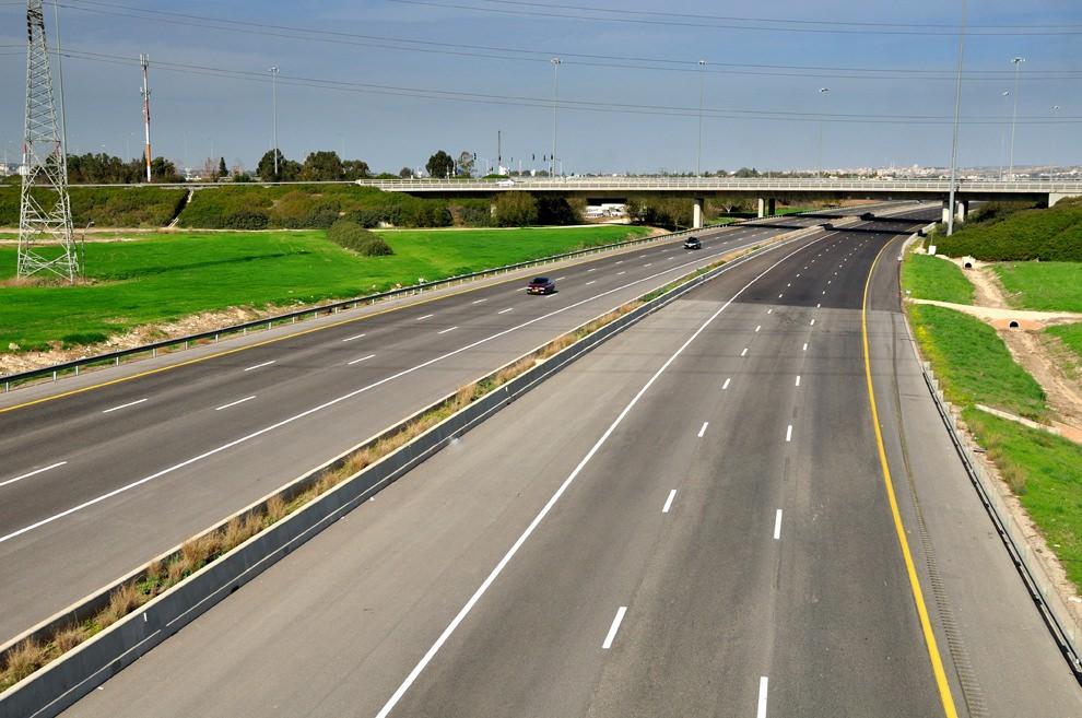 Esenzione dal contributo di costruzione in autostrada