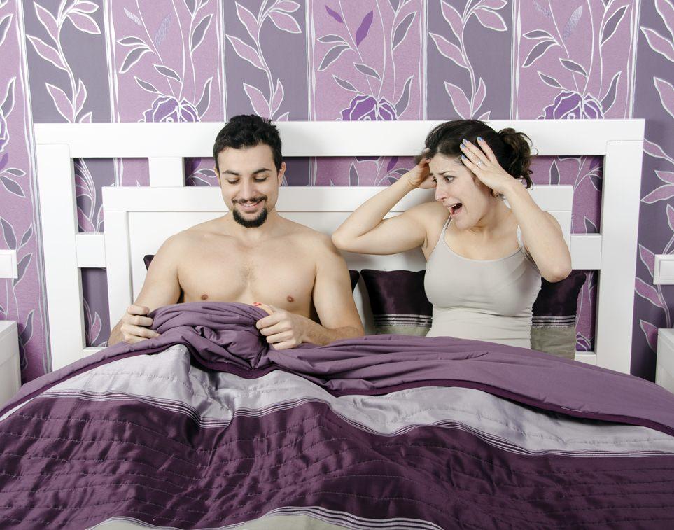 La lotta di potere nelle relazioni di coppia (1^ parte)