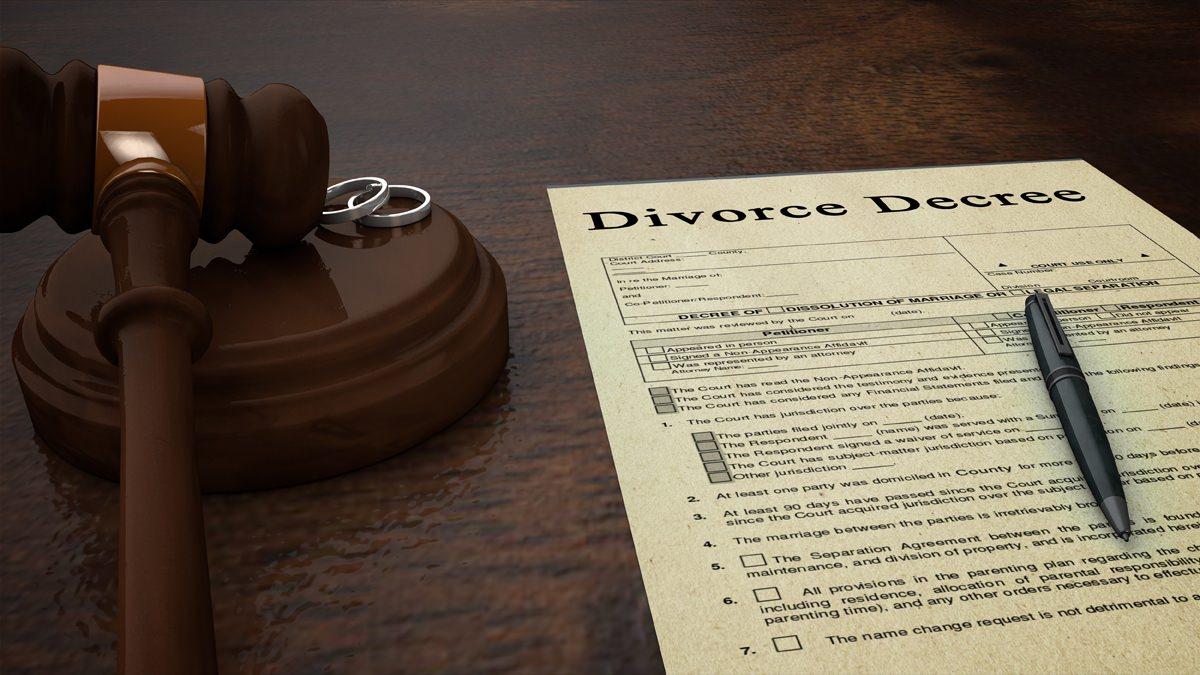 L'evoluzione normativa e giurisprudenziale dell'assegno divorzile