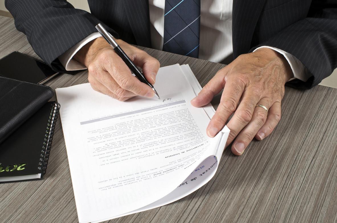 Proposta di modifica legislativa