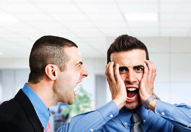 Non è licenziabile il dipendente maleducato