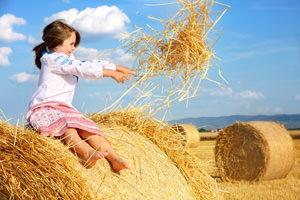 Agricoltura sociale: i vantaggi per l'impresa agricola
