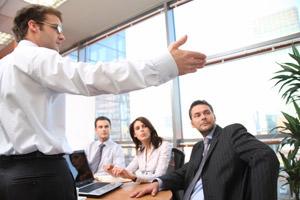 Essere imprenditori: cooperare e fare squadra