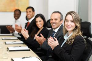 La chiave per avere clienti felici? Dipendenti felici