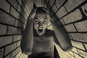 Attacco di Panico, il nemico moderno