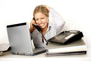 L'incubo dei call center