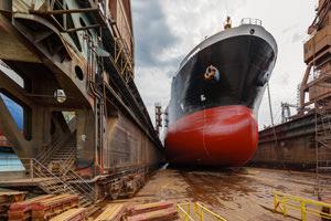 Sversamenti di Idrocarburi nel porto di Genova