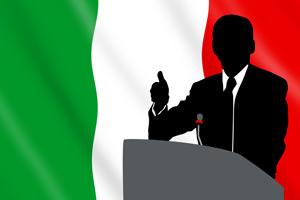 Mercati turbolenti e Rischio ITALIA