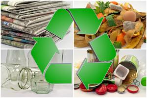Centri di raccolta comunali di rifiuti solidi urbani: quadro giuridico