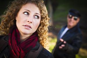 Stalking familiare, si perde l'affidamento dei figli