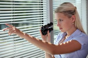 Lo stalking condominiale
