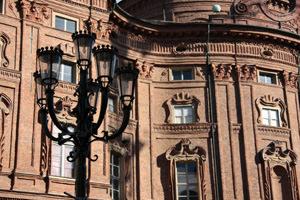 Edifici storici solo agli architetti