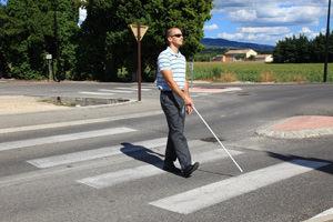 Indennità di accompagnamento e per cecità totale