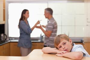 La comunicazione nel divorzio