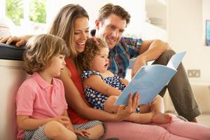 La regolamentazione dell'affidamento dei figli
