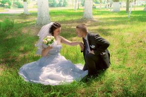 Danno da perdita di foto del matrimonio