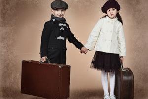 Novità in merito al collocamento dei figli minori in caso di separazione: il rapporto fraterno