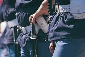 Trasferimento di un Sergente dell'Esercito per ricongiungimento alla coniuge agente di polizia