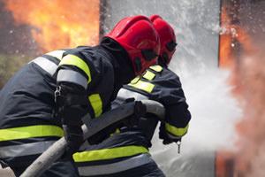 Incendi: è arrivata la nuova regola tecnica per gli alberghi