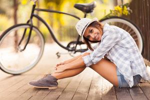 """Dopo l'inverno sulle strade """"corrono"""" le bici"""