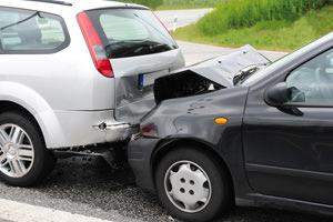 L'assicurazione paga anche se il veicolo è fermo