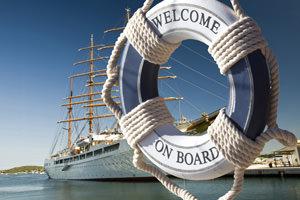 Sicurezza e soccorso in mare