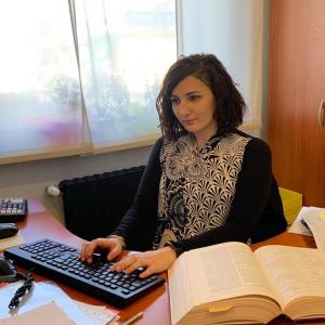 Dott.ssa Erica Lo Monaco